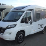 Burstner Travel Van T620G