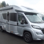 Adria Matrix Supreme 670 SC